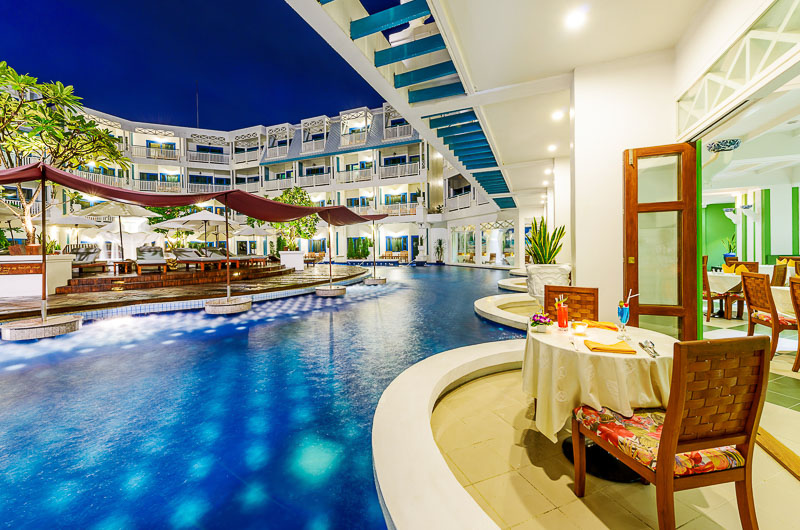 Abu Dhabi and Phuket Thailand - Image 3