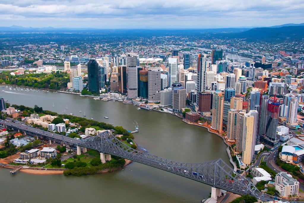 Stay & Cruise Brisbane, Koala's & Sydney - Image 2