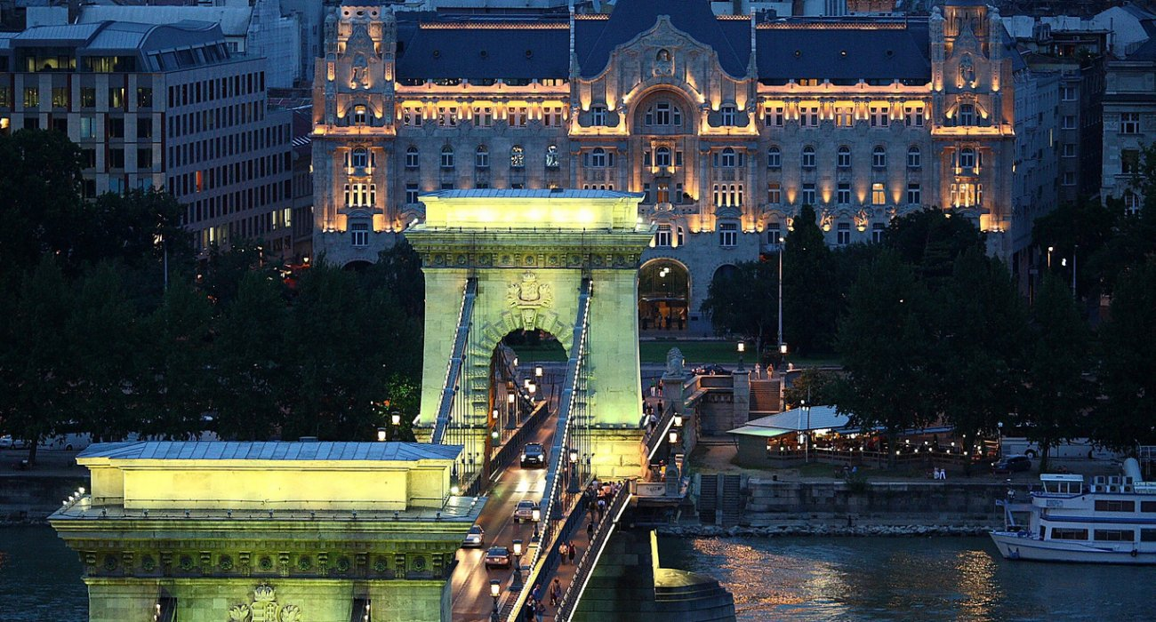 Springtime City Break to Budapest - Image 1