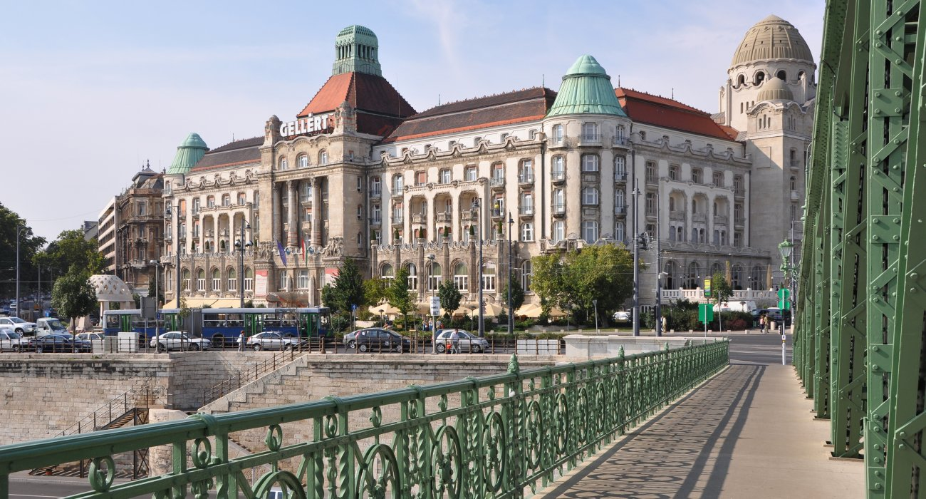 Springtime City Break to Budapest - Image 2
