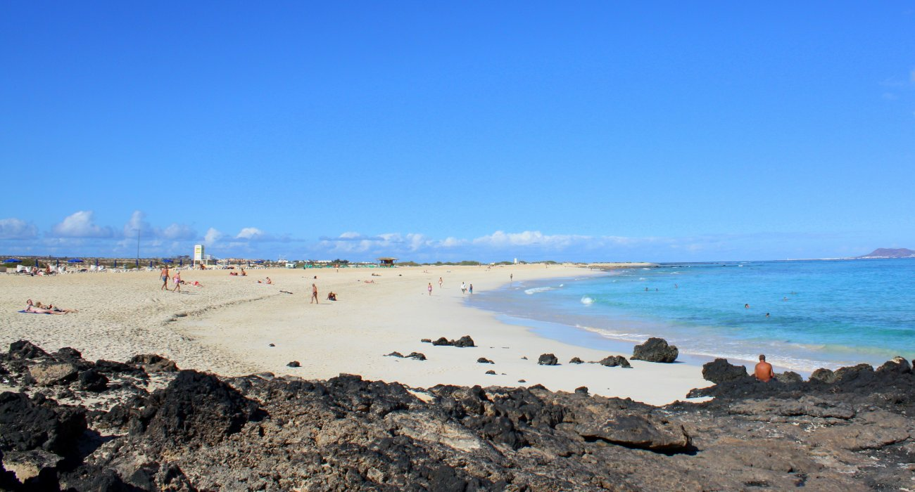 Fantastic Fuerteventura Family Break - Image 1