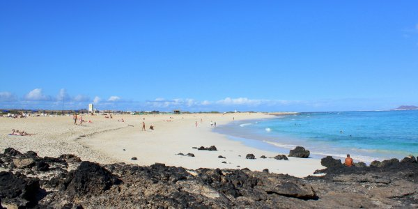 Fantastic Fuerteventura Family Break