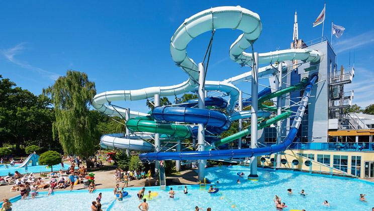 Duinrell Holiday Park Peak Season Bargain - Image 3