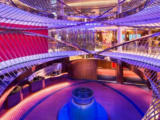 Norwegian Fjords Cruise Refurbished Ship - Image 4