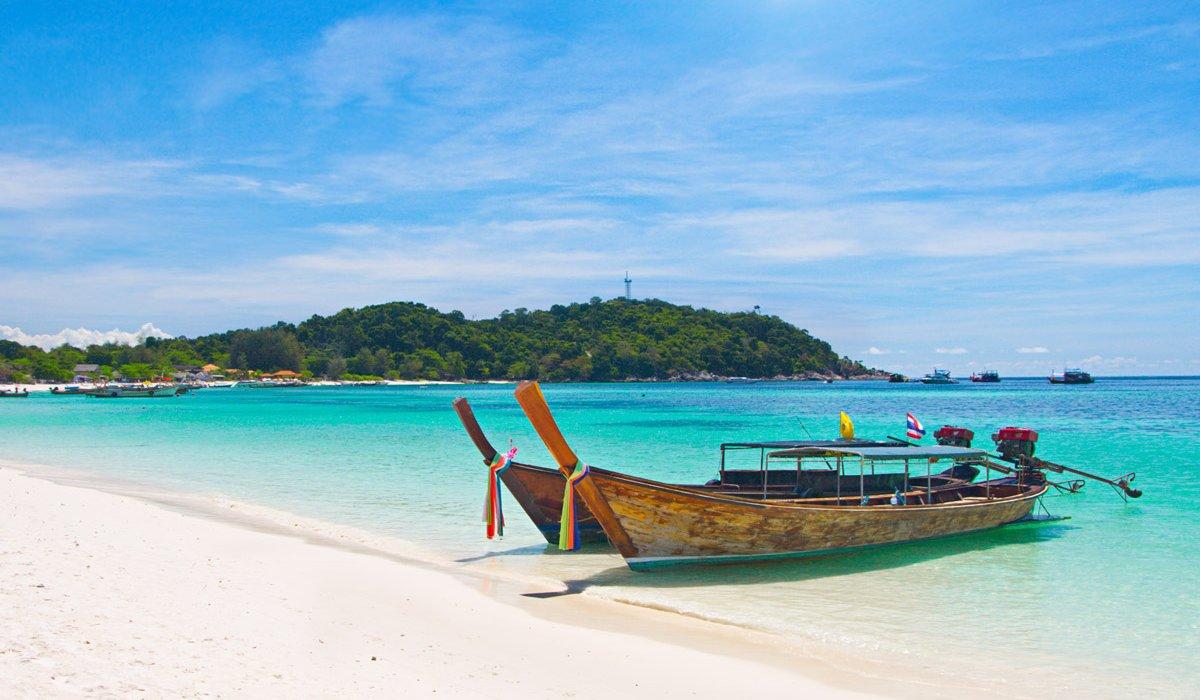 Hot Hard Rock Hotel Thailand - Image 3