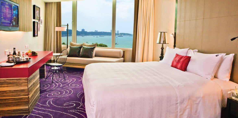 Hot Hard Rock Hotel Thailand - Image 4