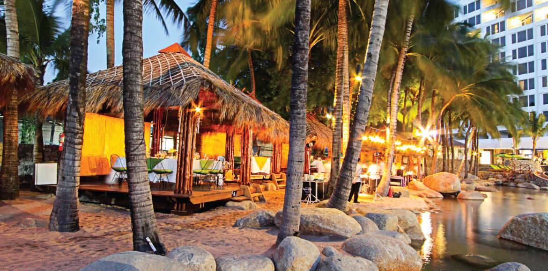 Hot Hard Rock Hotel Thailand - Image 6