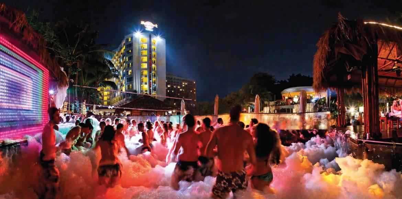 Hot Hard Rock Hotel Thailand - Image 9