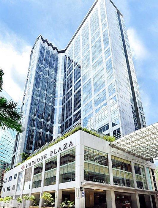 Hong Kong, Bangkok, Phuket Triple Centre - Image 3