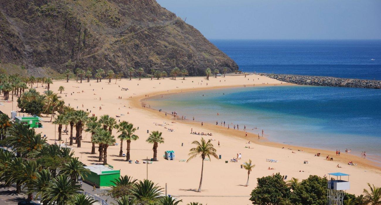 Canary Islands NInja Cruise - Image 1