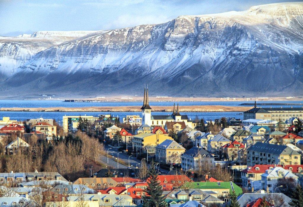 Iceland and New York Nov 7 Nights - Image 1