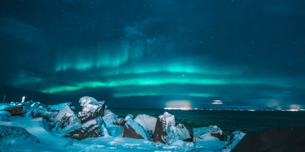 Iceland and the Northern Lights 2019