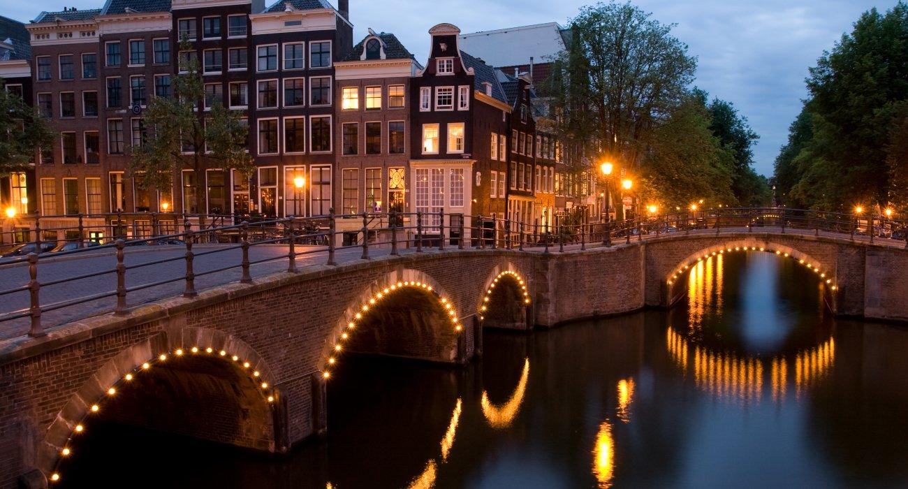 4 night Amsterdam City Break - Image 3