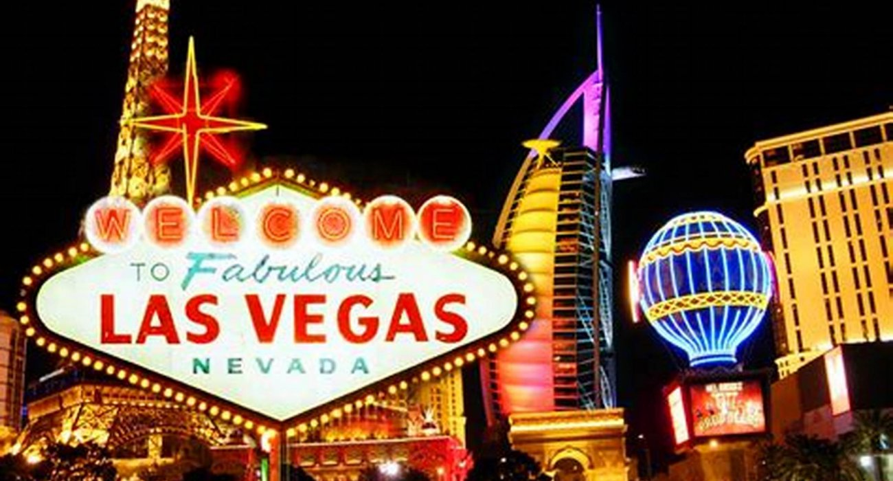 Las Vegas Sale September - Image 1