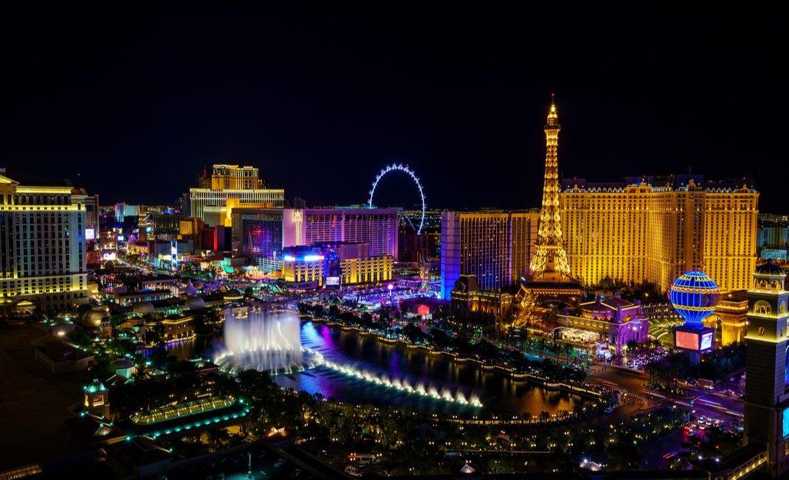Las Vegas Winter Break - Image 2
