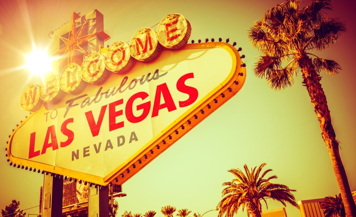 Las Vegas Winter Break - Image 4