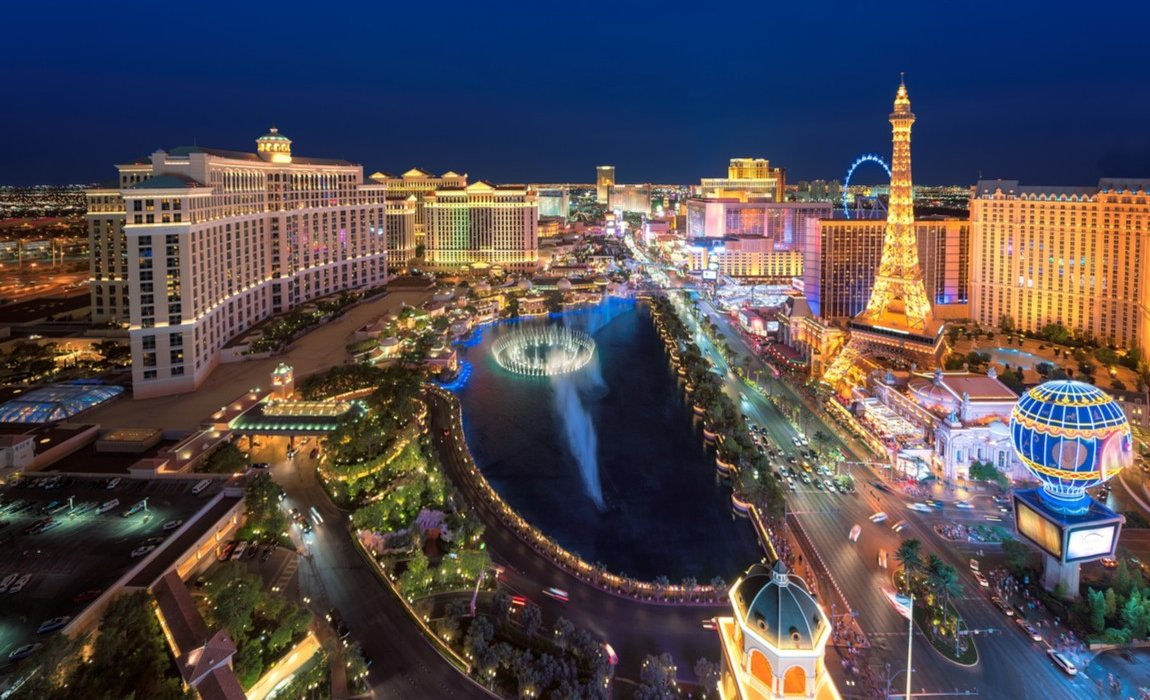 Las Vegas and New York City Feb Break - Image 5