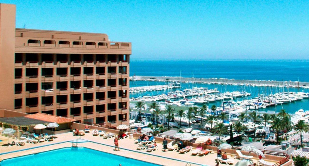 Costa Del Sol Feb Half term - Image 5