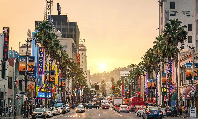 San Francisco, Los Angeles and Las Vegas - Image 8