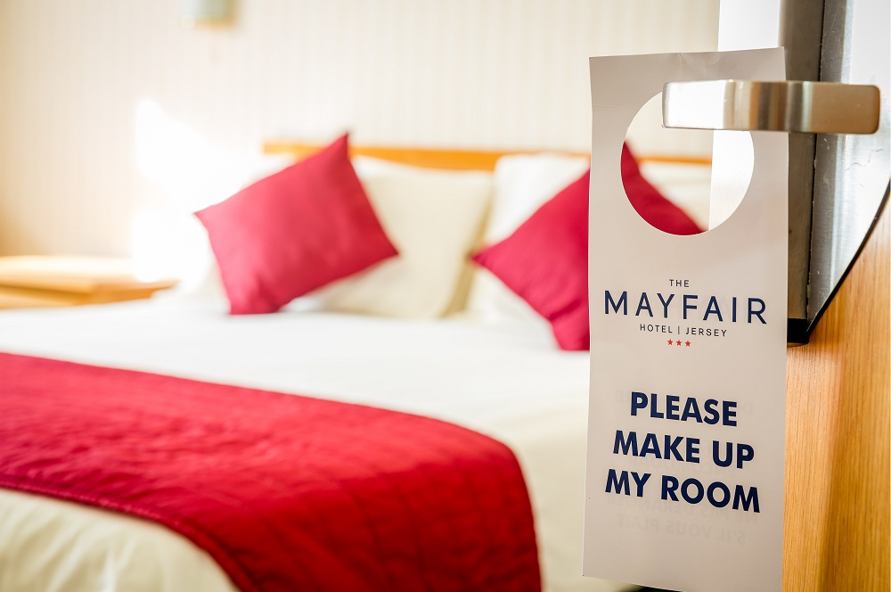 Jersey 3* Mayfair Hotel 7 NIghts - Image 2