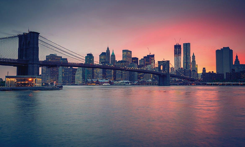 New York Spring City Break - Image 1