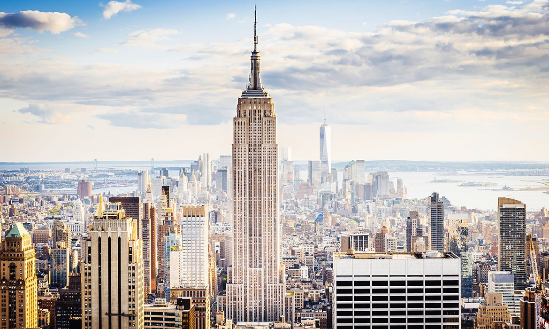 New York Spring City Break - Image 5