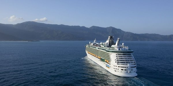 7 Nights Southern Caribbean Cruise £1209pp
