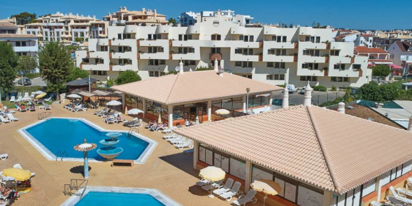 Albufeira 4 Night Bargain Break