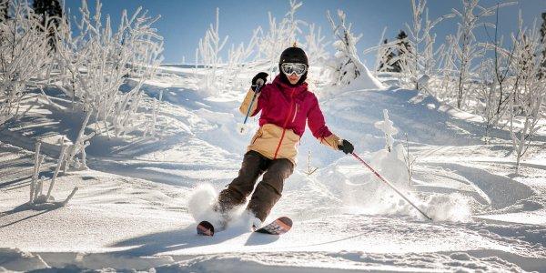 Balkan Ski End of Season Offer