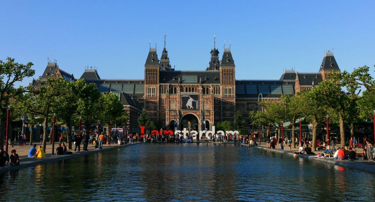4 night Amsterdam City Break - Image 4
