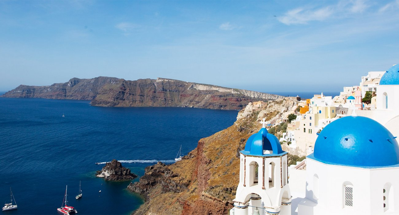 Eastern Med Cruise £969 Free Drinks Package - Image 1