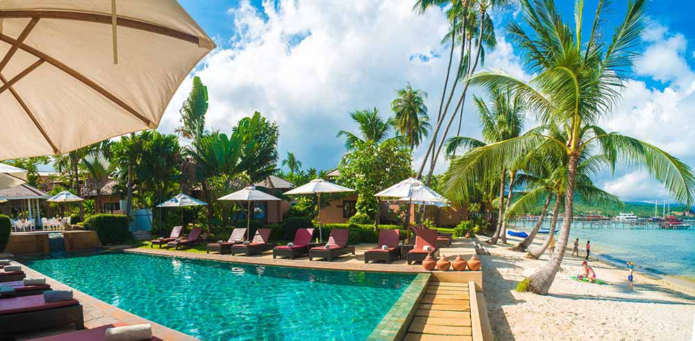 Beautiful Koh Samui 10 Nights - Image 5