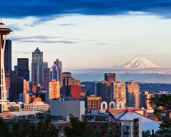 Seattle and San Francisco 7 NIghts