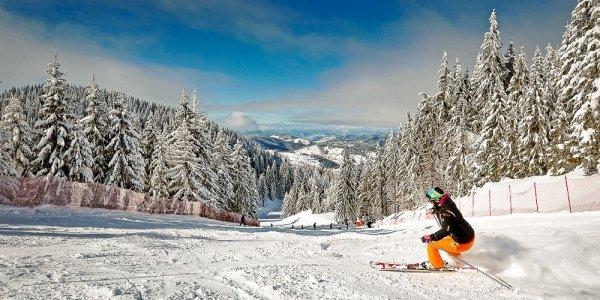 Short Bulgaria Ski Break 4 nights