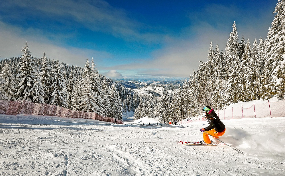 Short Bulgaria Ski Break 4 nights - Image 1