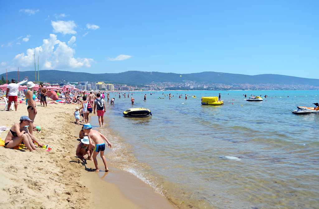 Bulgaria Sunny Beach Free Child Places - Image 1