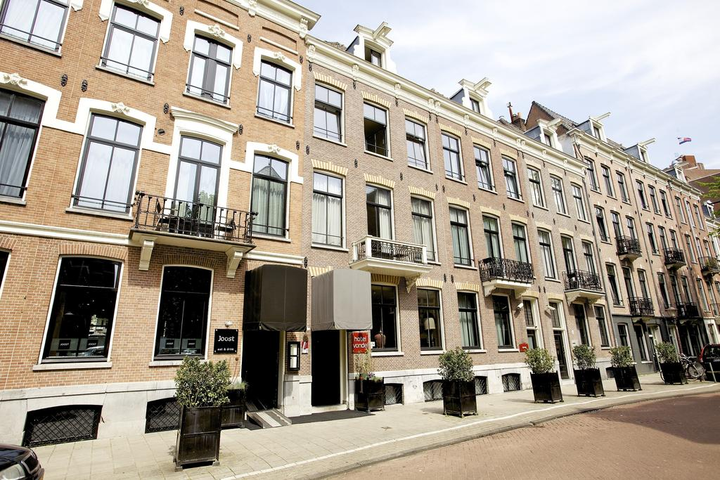 4* Weekend Break in Amsterdam - Image 3