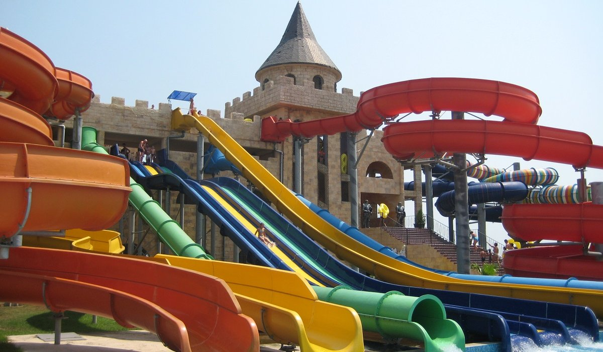 Bulgaria Sunny Beach Free Child Places - Image 3