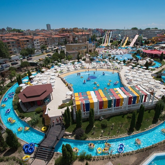 Bulgaria Sunny Beach Free Child Places - Image 4