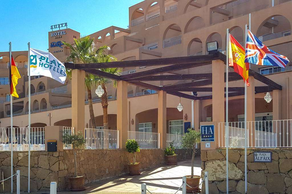 Costa De Almeria Offer £650 Per Family - Image 3