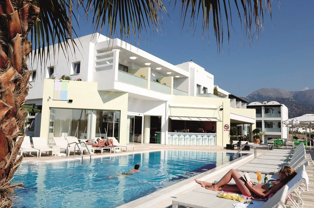 Oct Luxury Half Board Crete Break - Image 1
