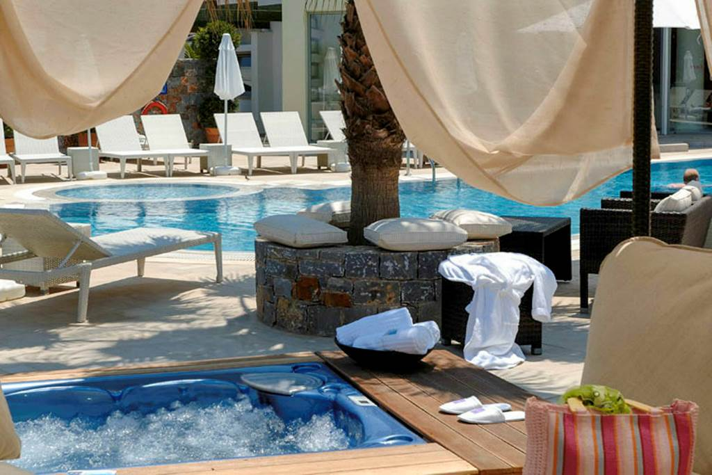 Oct Luxury Half Board Crete Break - Image 2