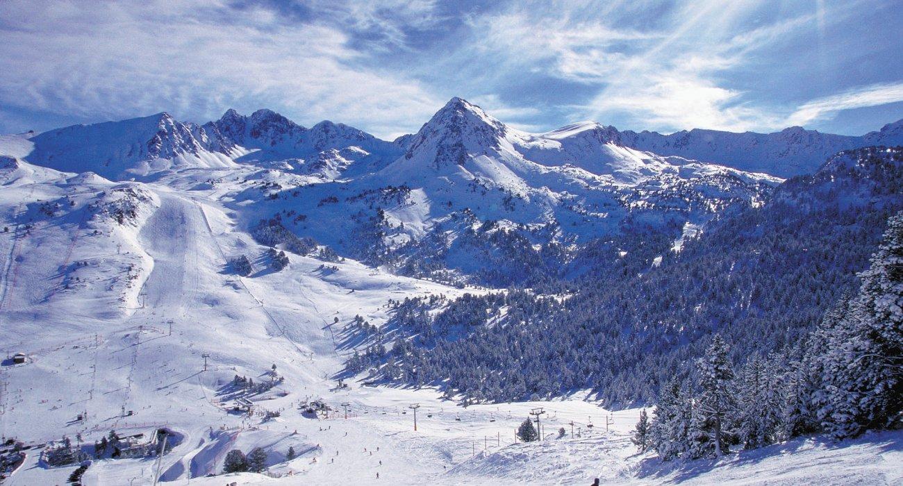 Andorra Last Minute Ski Break - Image 2