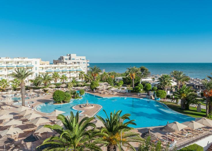 Tunisia 10 day 5* NInja Special - Image 3
