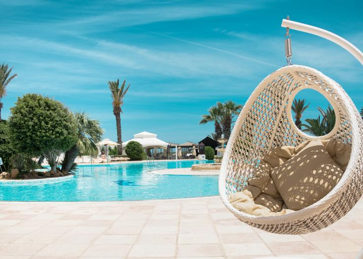 Tunisia 10 day 5* NInja Special - Image 1