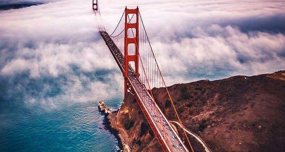 San Francisco, Los Angeles and Las Vegas