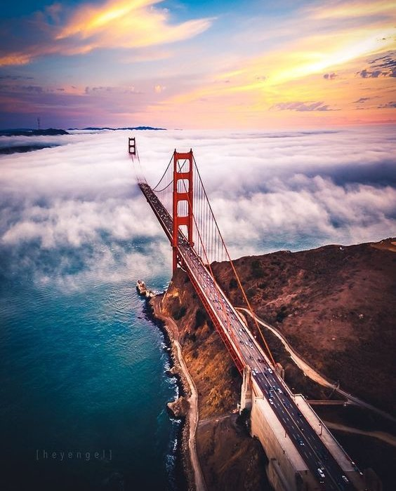 San Francisco, Los Angeles and Las Vegas - Image 1
