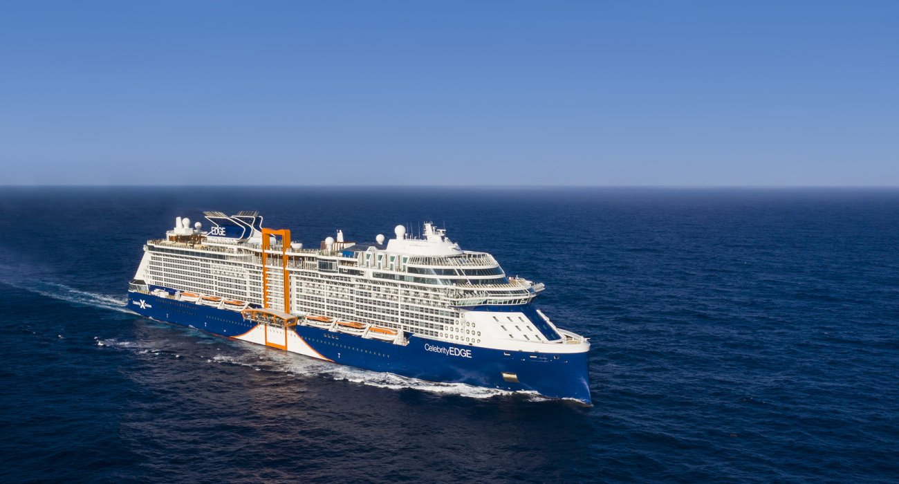 Italy, France, Monaco & Spain onboard Celebrity Edge - Image 1