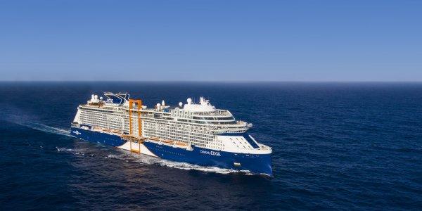 Italy, France, Monaco & Spain onboard Celebrity Edge