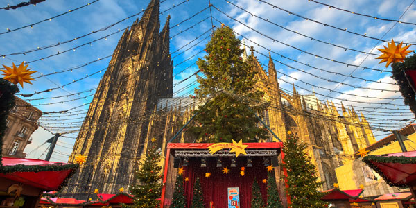 Plan Ahead Cologne Christmas Markets - Image 1